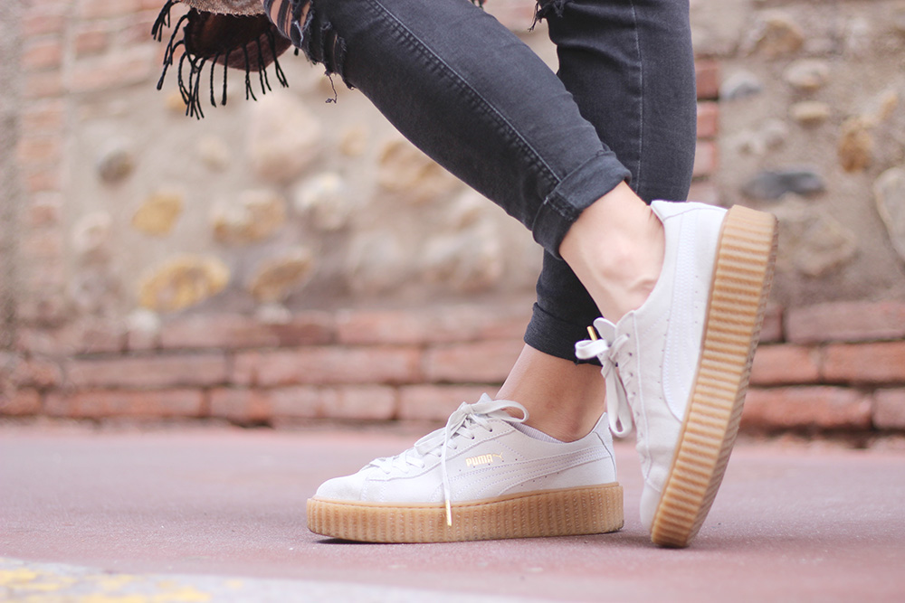 puma creeper toulouse